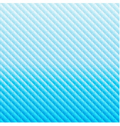 Soft blue square background vector