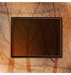 Creative frames vector