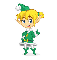 194elf vector image