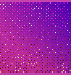 light pink and blue backdrop with dots glitter vector image