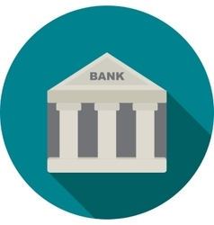Local Banks vector image