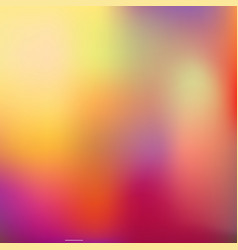soft gradient colors blurred transition vector image