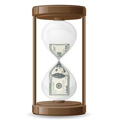 Hourglass 03 vector
