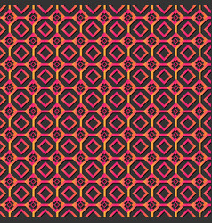 Pattern texture islamic background vector