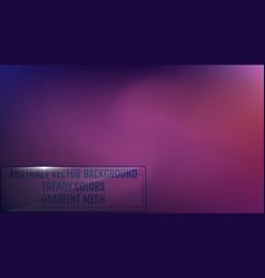 Bright cosmic mesh gradient background vector