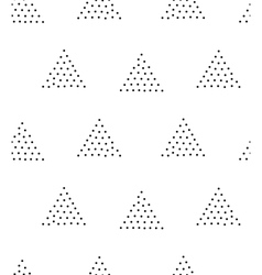Dots pattern 8 vector