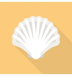 Seashell vector