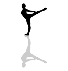ballerina template vector images over 140