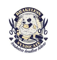 Brakeless syndicate vector