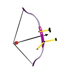 Icon arrow vector
