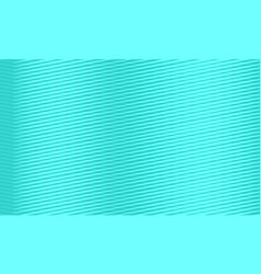 turquoise background abstract vector image