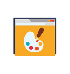 Software and hardware tools vector