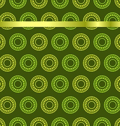 Luxury classic background vector image