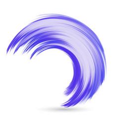 Watercolour wave vector