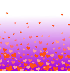 background picture on the theme of love and vector image