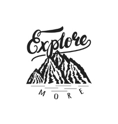Explore more hand drawn lettering poster vector