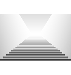 Stairs Stairs detailed of vector image