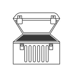 Tool kit icon Tool design graphic vector