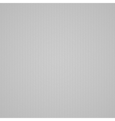 Wavy stripes texture vector image vector image