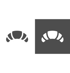 Doughnut icon vector