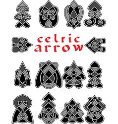 Arrow1 vector