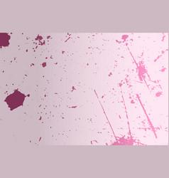 grunge violet background vector image