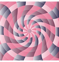 Abstract radial background vector image
