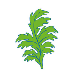 Plant nature ecology vector