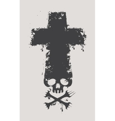 Cross vector
