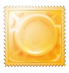 A condom vector