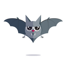 a cute vector image