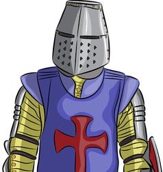 knight 3 vector image