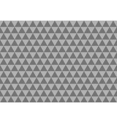 Triangular background geometric pattern vector