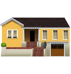 A residential property vector