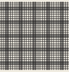 striped structure seamless pattern vector image