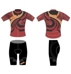 Sport t shirt vector