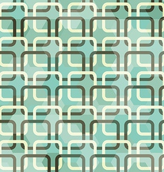 green square seamless vector image