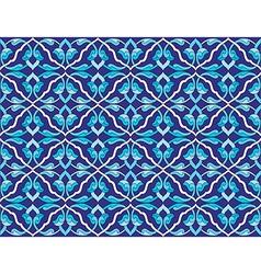 seamless pattern background twenty three vector image