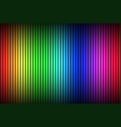 abstract background modern bright background vector image
