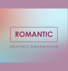 Romatic make up fachion background for women vector