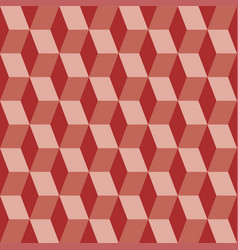 abstract blocks visual seamless contrast vector image