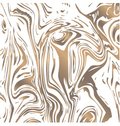 abstract marbled textural background vector image