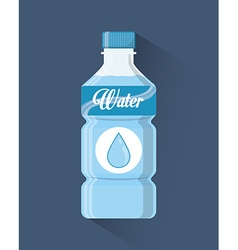 Drinks digital design vector