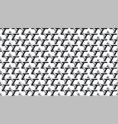 Impossible pattern vector