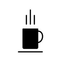 Hot tea vector