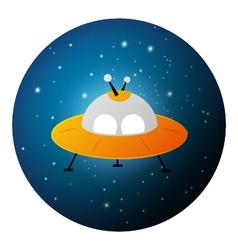 Ufo 1 vector