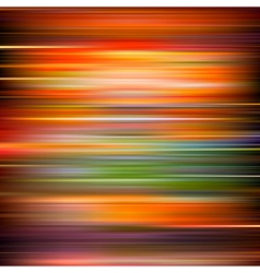 Abstract brown motion blur background vector