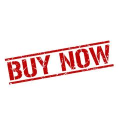 Buy now stamp vector