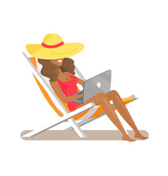 Freelance and relaxation vector