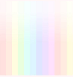 23b66fe31f1 Rainbow background in pastel colours vector ...